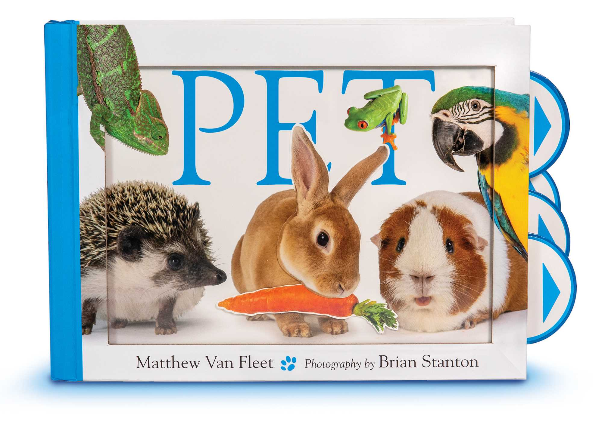 Pet | Picture books