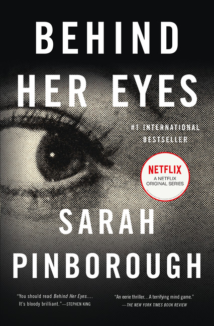 Behind Her Eyes : A Suspenseful Psychological Thriller | Thriller
