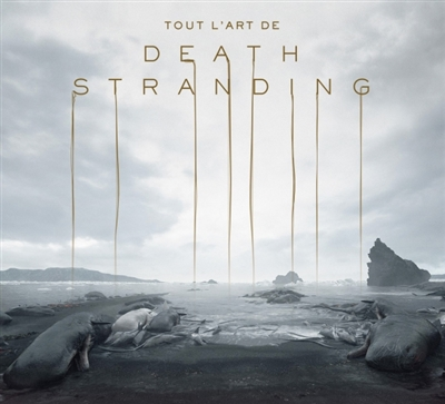 Tout l'art de Death Stranding | 9791028110864 | Informatique