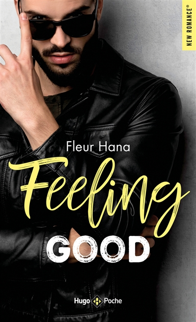 Feeling good | 9782755685947 | New Romance | Érotisme