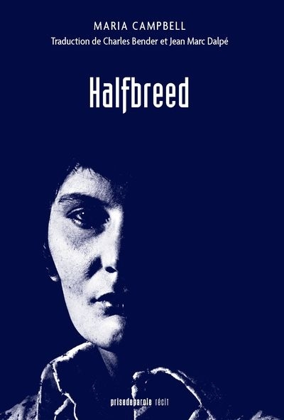 Halfbreed  | 9782897442484 | Biographie