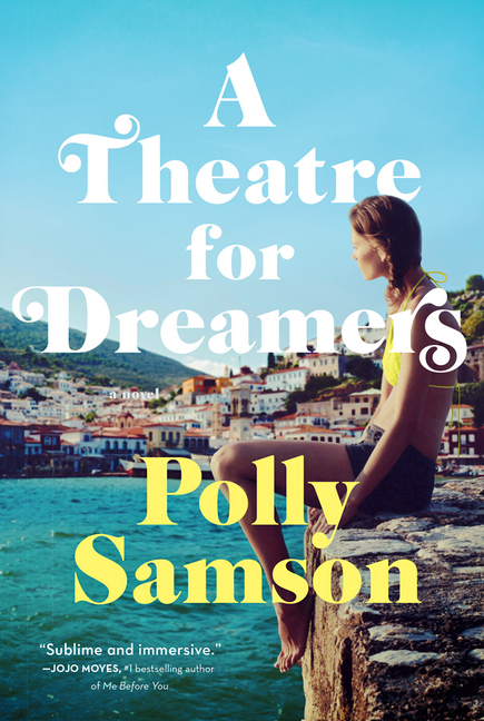 Theatre for Dreamers (A) | Novel