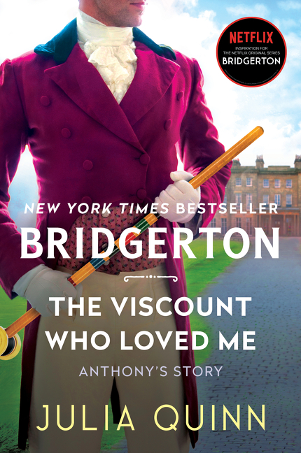 Bridgerton T.02 - The Viscount Who Loved Me | Novel