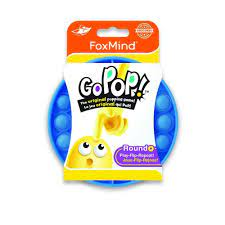 Pop it - go pop roundo - Bleu | Enfants 5–9 ans