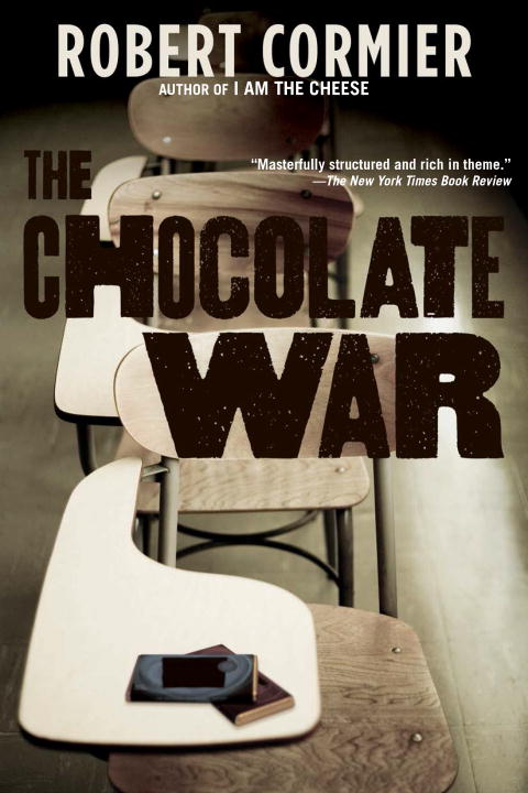 Chocolate War (The) | Young adult