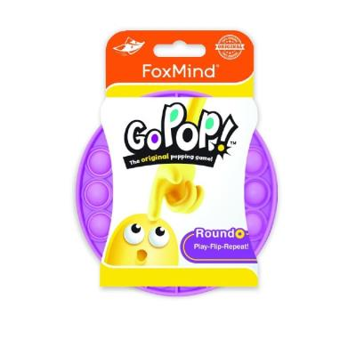Pop it - Go pop Roundo - Mauve | Enfants 5–9 ans