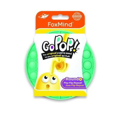 Pop it - Go pop Roundo - Vert | Enfants 5–9 ans