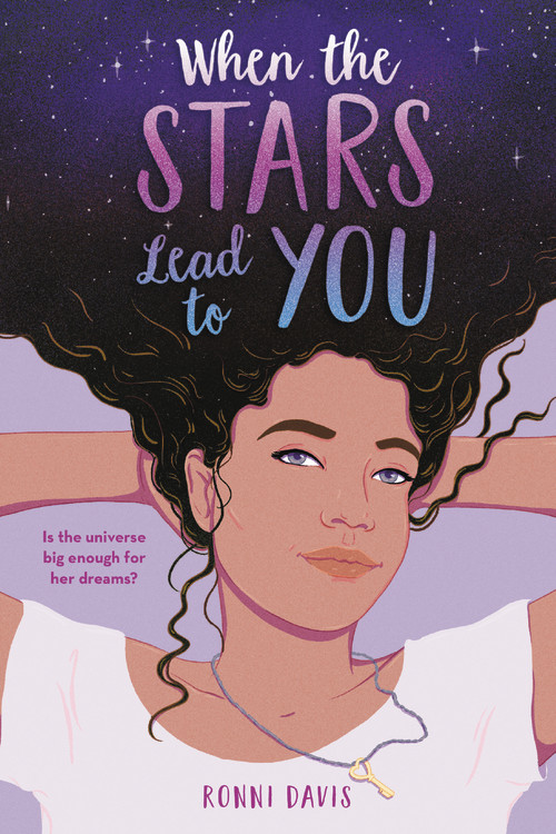 When the Stars Lead to You | Young adult