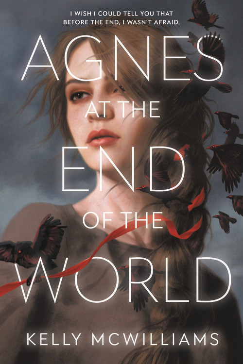Agnes at the End of the World | Young adult