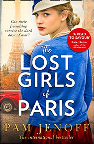 The Lost Girls of Paris  | Novel