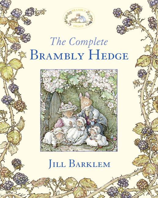 The Complete Brambly Hedge  | Picture books