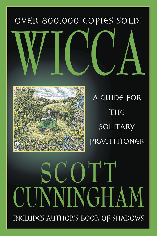 Wicca : A Guide for the Solitary Practitioner | Faith & Spirituality