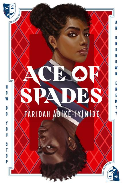 Ace of Spades | Young adult