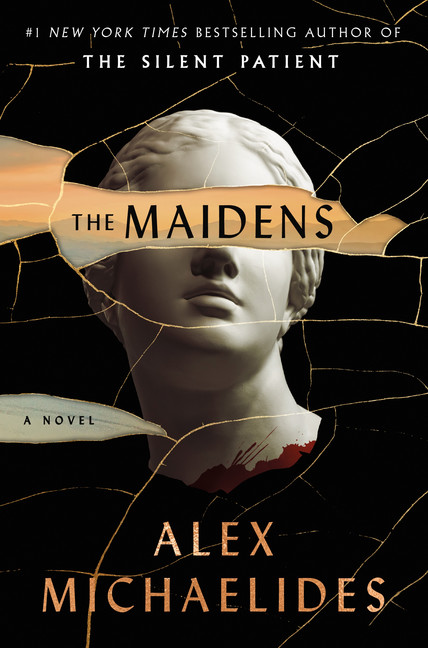 The Maidens : A Novel | Thriller