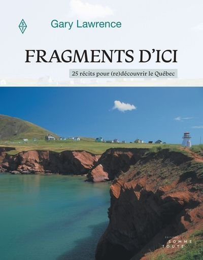 Fragments d'ici  | 9782897942151 | Pays