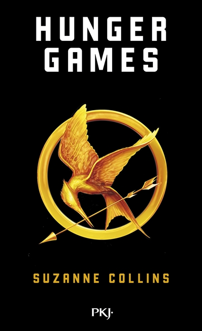 Hunger Games T.01  | 9782266260770 | Romans 15 à 17 ans