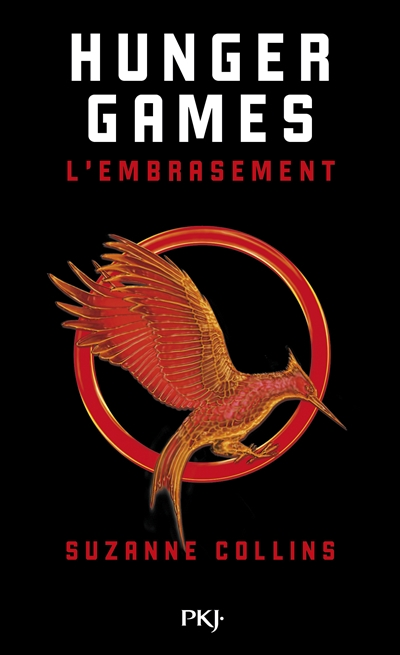 Hunger Games T.02 - Embrasement (L') | 9782266260787 | Romans 15 à 17 ans
