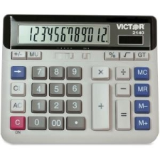 Calculatrice de bureau 2140 de Victor®  | Calculatrices de bureau