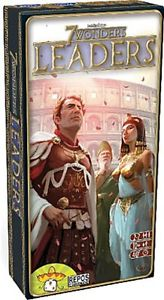 7 wonders - EXT. Leaders | Extension