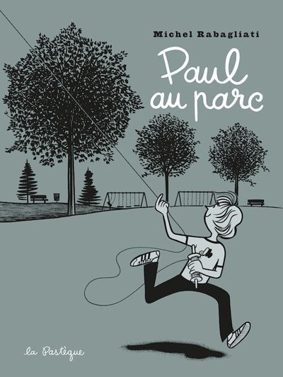 Paul au parc  | 9782923841052 | BD adulte