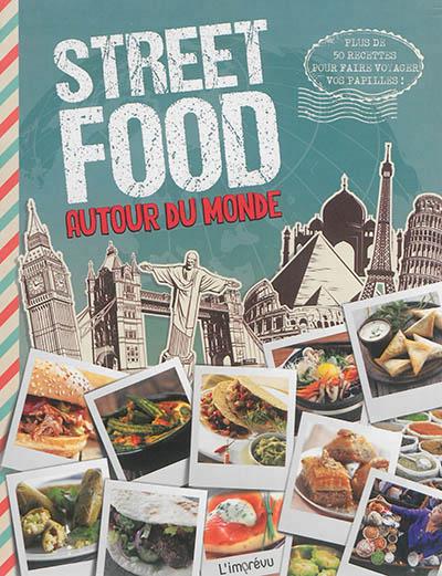 Street food 9791029501814 cuisine librairie martin - Annulation commande cuisine ...