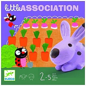 Little association | Logique