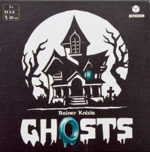 Ghosts | Enfants 9-12 ans