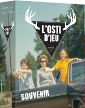 L'osti d'jeu - Extension Souvenir  | Extension