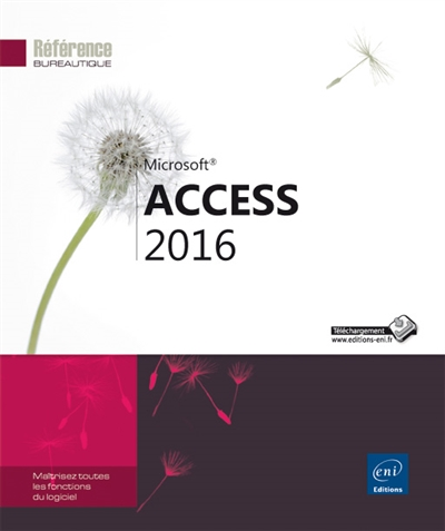 Access 2016 | 9782409000621 | Informatique