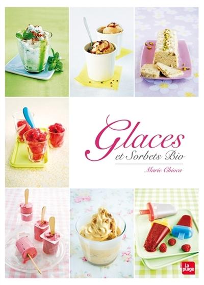 Glaces et sorbets bio 9782842212285 cuisine - Annulation commande cuisine ...