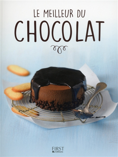 Meilleur du chocolat le 9782754076364 cuisine - Annulation commande cuisine ...