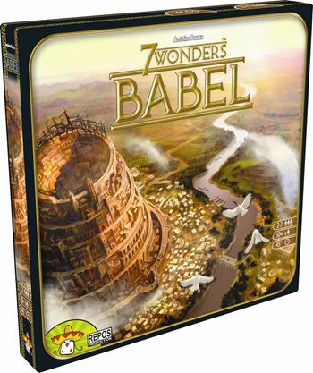 7 wonders - EXT Babel | Extension