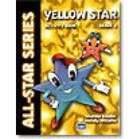 All-star series - Yellow Star - Acticity book - Grade 3 | 9782761715652 | Cahier d'apprentissage - 3e année