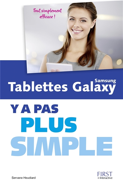 Tablettes Samsung Galaxy | 9782754080316 | Informatique