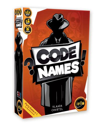 Codenames (VF) | Jeux d'ambiance