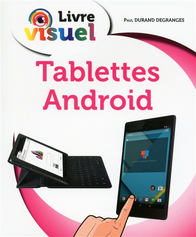 Tablettes Android | 9782754074421 | Informatique