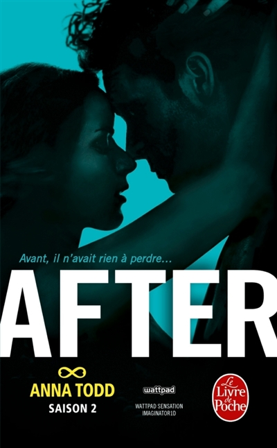 After T.02 - Avant il n'avait rien à perdre | 9782253194590 | New Romance | Érotisme