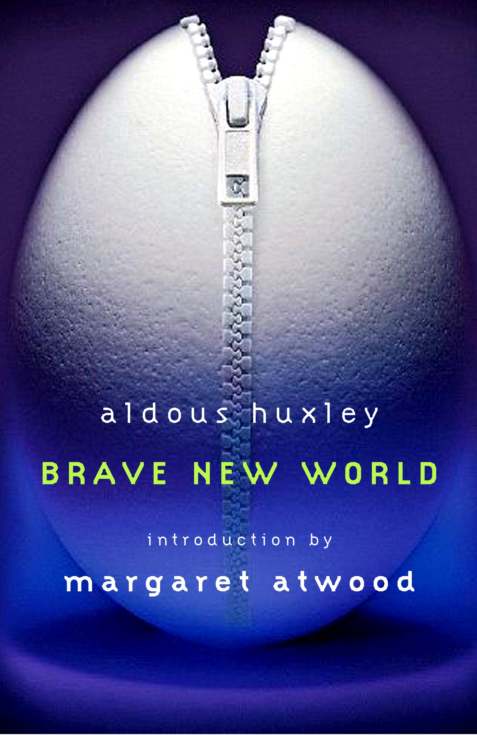 Brave New World | Science-fiction & Fantasy