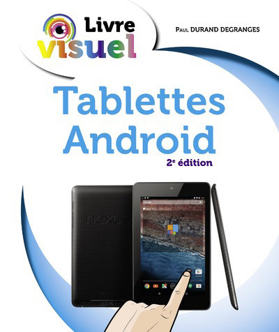 Tablettes Android | 9782754087476 | Informatique