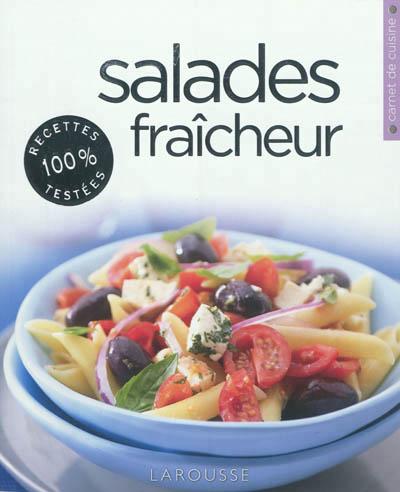 Salades fra cheur 9782035870506 cuisine librairie martin - Annulation commande cuisine ...