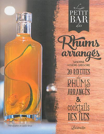 Petit bar des rhums arrang s le 9782035923813 - Annulation commande cuisine ...