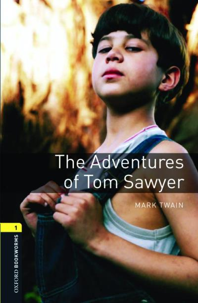 The adventures of Tom Sawyer | 9780194789004 | Jeunesse