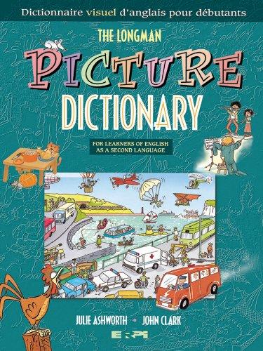 The Longman picture dictionary | 9782761311182 | Dictionnaires