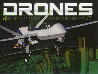 Drones | 9782753209640 | Transports