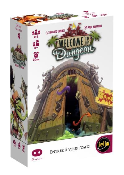 Welcome To The Dungeon - VF | Enfants 9-12 ans