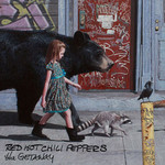Red hot chili peppers - The Getaway | Anglophone