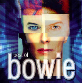 Best of Bowie | Anglophone