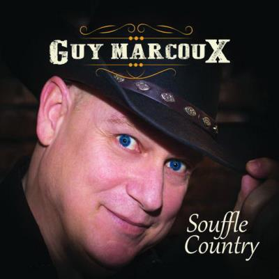 Guy Marcoux - Souffle Country | Francophone