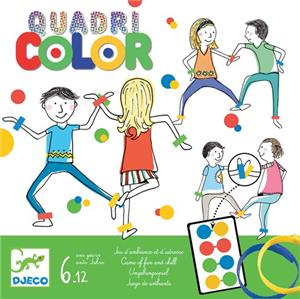 Quadri Color | Enfants 9-12 ans