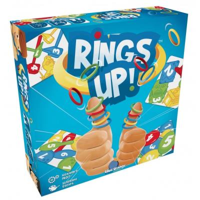 Rings up | Enfants 5–9 ans